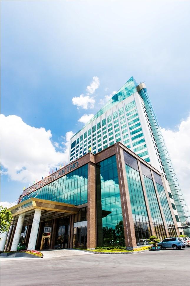 Tập đoàn khách sạn tư nhân: nhiều dự án khách sạn đạt tiêu chuẩn trải dài khắp cả nước - anh 3