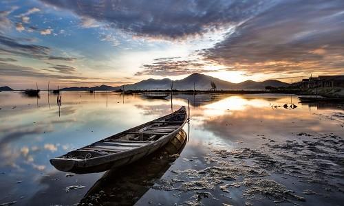 Tam Giang - đầm phá lớn nhất Đông Nam Á tại Việt Nam - anh 5