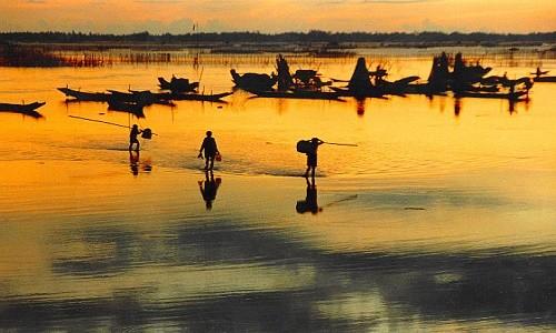 Tam Giang - đầm phá lớn nhất Đông Nam Á tại Việt Nam - anh 8