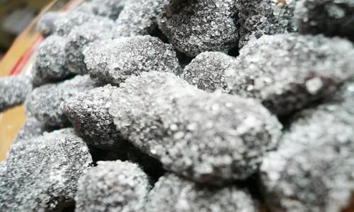 Ngỡ ngàng với hàng trăm loại mứt quả tại tiểu Pari của Việt Nam - anh 6