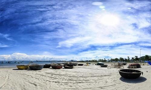 Những bãi biển Việt Nam khiến du khách quốc tế mê mệt (phần 2) - anh 1