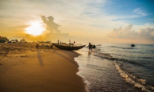 Những bãi biển Việt Nam khiến du khách quốc tế mê mệt (phần 2) - anh 10