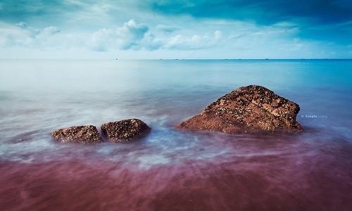 Những bãi biển Việt Nam khiến du khách quốc tế mê mệt (phần 2) - anh 11