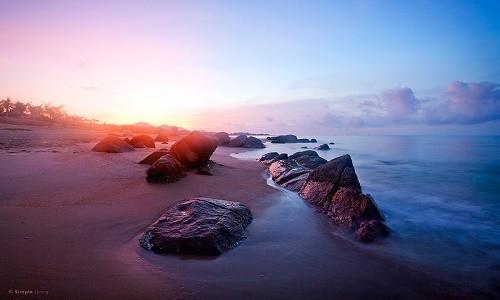 Những bãi biển Việt Nam khiến du khách quốc tế mê mệt (phần 2) - anh 12