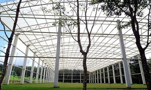 Dạo quanh học viện bóng đá lớn nhất Đông Nam Á tại Việt Nam - anh 2