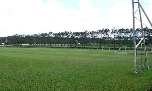 Dạo quanh học viện bóng đá lớn nhất Đông Nam Á tại Việt Nam - anh 3