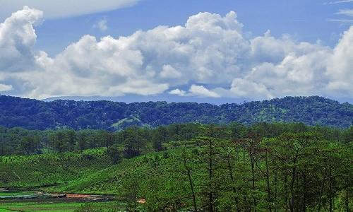 Vườn quốc gia Bidoup Núi Bà điểm đến mới mẻ dành cho giới trẻ - anh 2