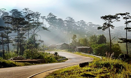 Vườn quốc gia Bidoup Núi Bà điểm đến mới mẻ dành cho giới trẻ - anh 6