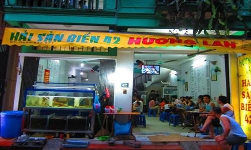Điểm danh những địa điểm ăn hải sản rẻ mà ngon - anh 1