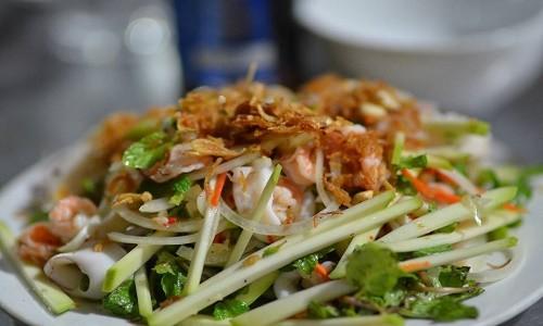 Điểm danh những địa điểm ăn hải sản rẻ mà ngon - anh 4