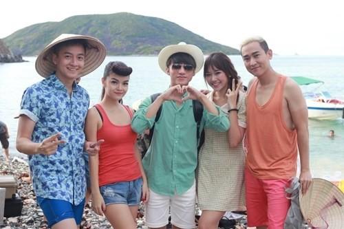 """Điểm đến thực hiện nhiều cảnh quay đẹp của Sơn Tùng MTP trong """"Chàng trai năm ấy"""" - anh 10"""