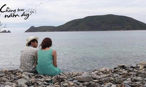 """Điểm đến thực hiện nhiều cảnh quay đẹp của Sơn Tùng MTP trong """"Chàng trai năm ấy"""" - anh 2"""