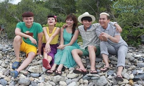 """Điểm đến thực hiện nhiều cảnh quay đẹp của Sơn Tùng MTP trong """"Chàng trai năm ấy"""" - anh 4"""