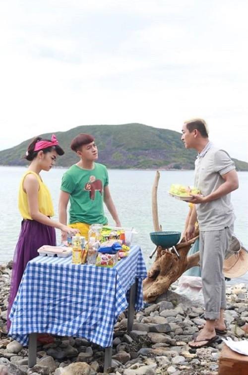 """Điểm đến thực hiện nhiều cảnh quay đẹp của Sơn Tùng MTP trong """"Chàng trai năm ấy"""" - anh 8"""