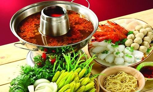 Điểm danh những quán đồ Thái ngon hút khách tại Sài Gòn - anh 2
