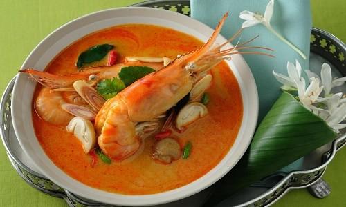 Điểm danh những quán đồ Thái ngon hút khách tại Sài Gòn - anh 3