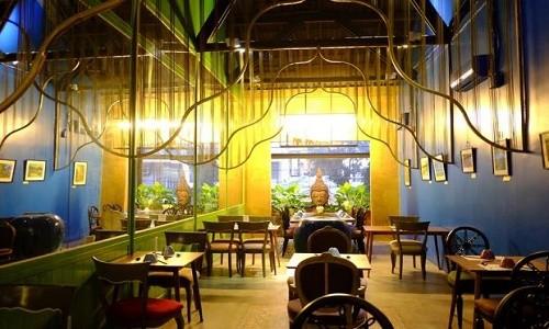 Điểm danh những quán đồ Thái ngon hút khách tại Sài Gòn - anh 4