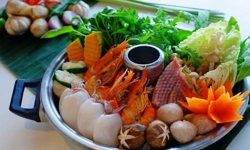 Điểm danh những quán đồ Thái ngon hút khách tại Sài Gòn - anh 5