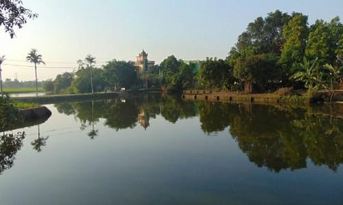 Về thăm làng Nôm - nét đẹp cổ thuần Việt miền đất văn hiến - anh 2