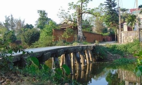 Về thăm làng Nôm - nét đẹp cổ thuần Việt miền đất văn hiến - anh 5