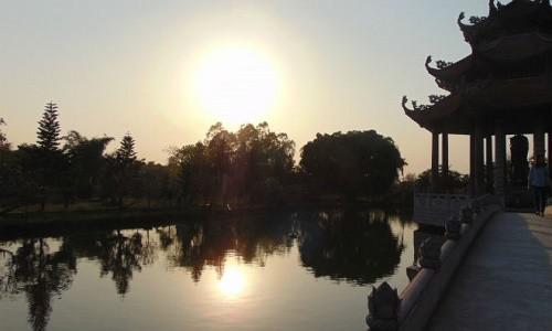 Về thăm làng Nôm - nét đẹp cổ thuần Việt miền đất văn hiến - anh 7