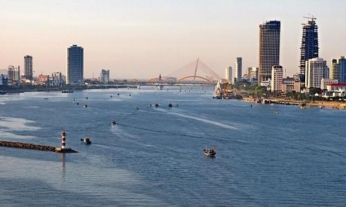 Điểm danh 10 con sông tạo nên dáng hình đất nước - anh 4