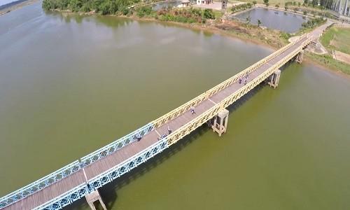 Điểm danh 10 con sông tạo nên dáng hình đất nước - anh 7