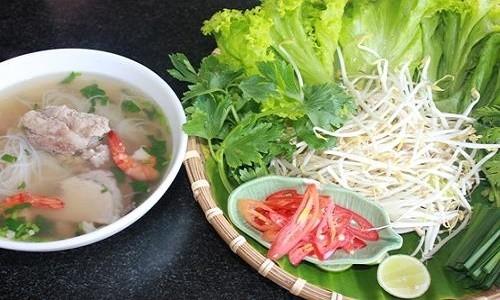Hủ tiếu Nam Vang - món ngon Sài Thành khiến khách Tây mê mẩn - anh 4