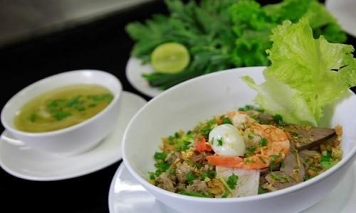Hủ tiếu Nam Vang - món ngon Sài Thành khiến khách Tây mê mẩn - anh 6
