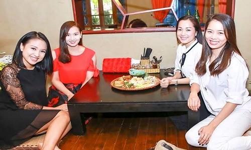 Điểm danh những quán ăn ngon dễ gặp sao Việt ở Hà Nội - anh 2