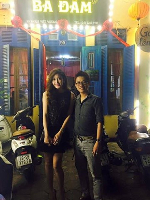 Điểm danh những quán ăn ngon dễ gặp sao Việt ở Hà Nội - anh 3