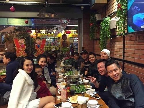 Điểm danh những quán ăn ngon dễ gặp sao Việt ở Hà Nội - anh 4