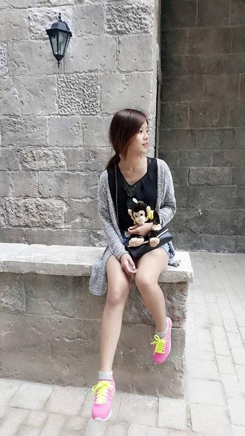 Hoàng Yến Chibi tiết lộ về chuyến du lịch đầu tiên không có bố mẹ đi cùng - anh 5