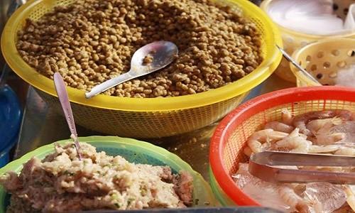 Bánh Cóng - món ăn độc đáo miền đất Mũi Cà Mau - anh 4
