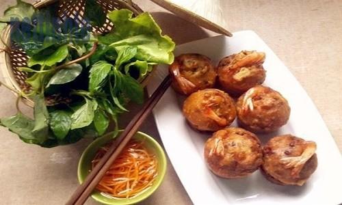 Bánh Cóng - món ăn độc đáo miền đất Mũi Cà Mau - anh 6