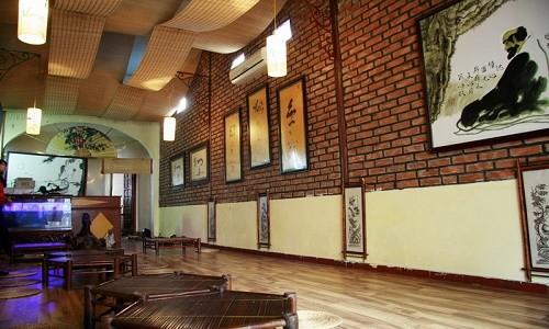 Gợi ý những quán ăn chay thích hợp cho ngày Vu Lan ở Hà Nội - anh 3