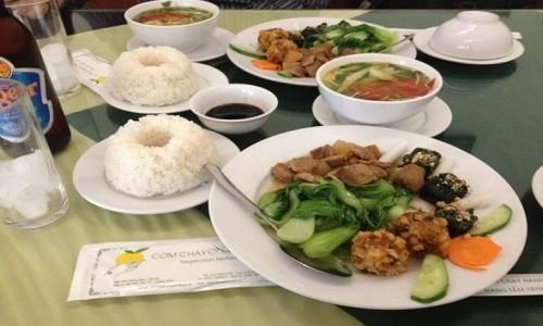 Gợi ý những quán ăn chay thích hợp cho ngày Vu Lan ở Hà Nội - anh 4