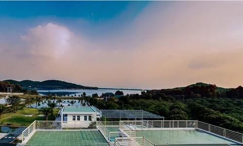 Vườn sinh thái Ngọc Linh - điểm đến mới mẻ ở ngoại ô Hà Nội - anh 5