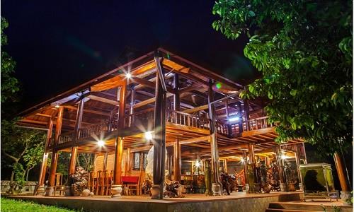 Vườn sinh thái Ngọc Linh - điểm đến mới mẻ ở ngoại ô Hà Nội - anh 6