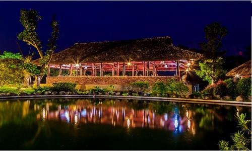 Vườn sinh thái Ngọc Linh - điểm đến mới mẻ ở ngoại ô Hà Nội - anh 7