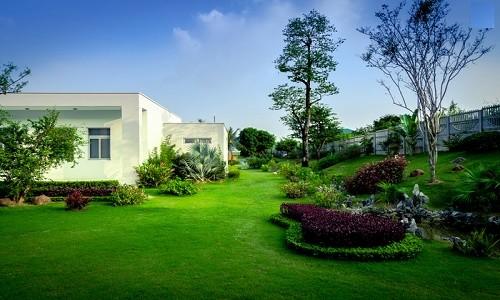 Vườn sinh thái Ngọc Linh - điểm đến mới mẻ ở ngoại ô Hà Nội - anh 8