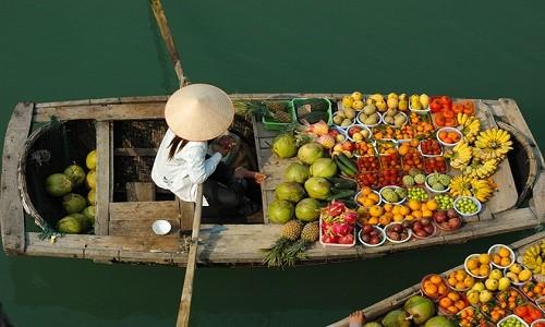 Những điểm đến ngập sắc màu vào thu nhất Việt Nam - anh 4