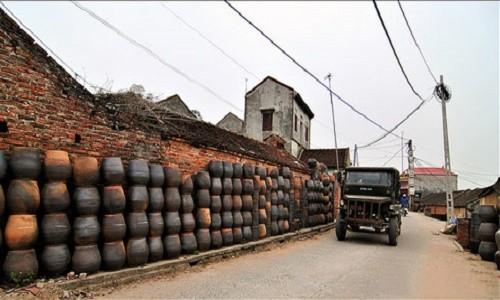 Làng gốm Phù Lãng – nét thanh bình bên dòng sông Cầu miền Kinh Bắc - anh 1