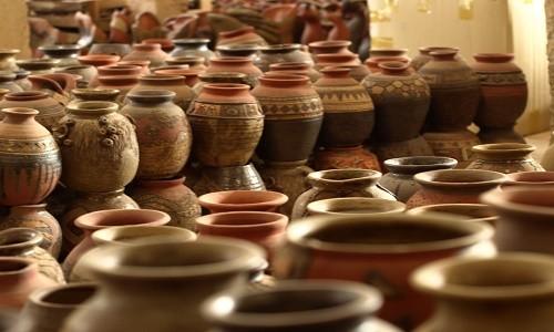 Làng gốm Phù Lãng – nét thanh bình bên dòng sông Cầu miền Kinh Bắc - anh 5