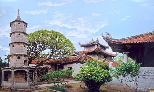 Làng gốm Phù Lãng – nét thanh bình bên dòng sông Cầu miền Kinh Bắc - anh 7