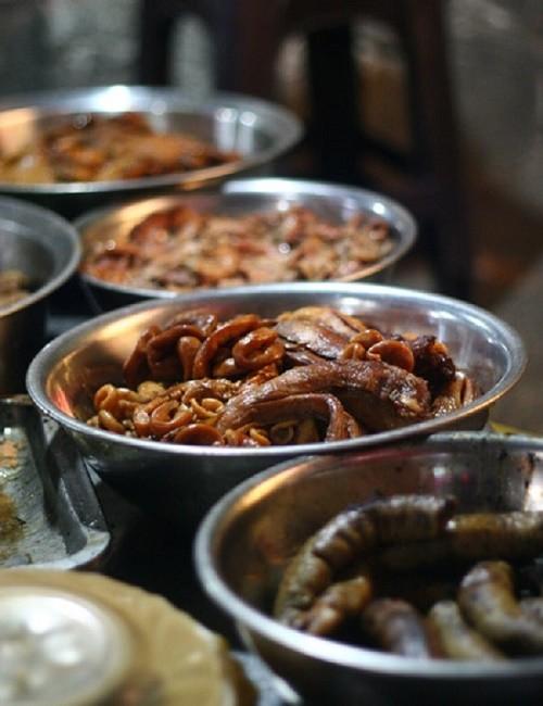 Tản mạn giữa thu với những quán nướng ngon nhất chốn Hà Thành - anh 8