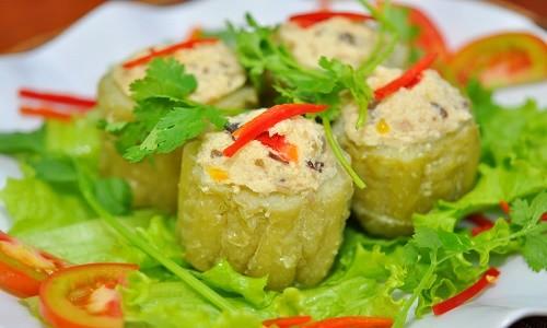 Gợi ý những quán ăn thích hợp cho mùa Vu Lan 2015 tại Sài Gòn - anh 1