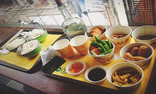 Gợi ý những quán ăn thích hợp cho mùa Vu Lan 2015 tại Sài Gòn - anh 2