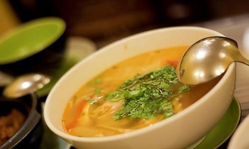 Gợi ý những quán ăn thích hợp cho mùa Vu Lan 2015 tại Sài Gòn - anh 3