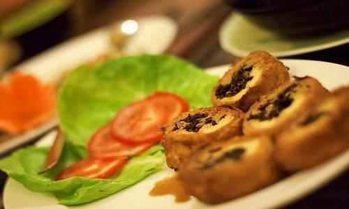 Gợi ý những quán ăn thích hợp cho mùa Vu Lan 2015 tại Sài Gòn - anh 4